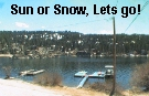 Big Bear Lake Webcams